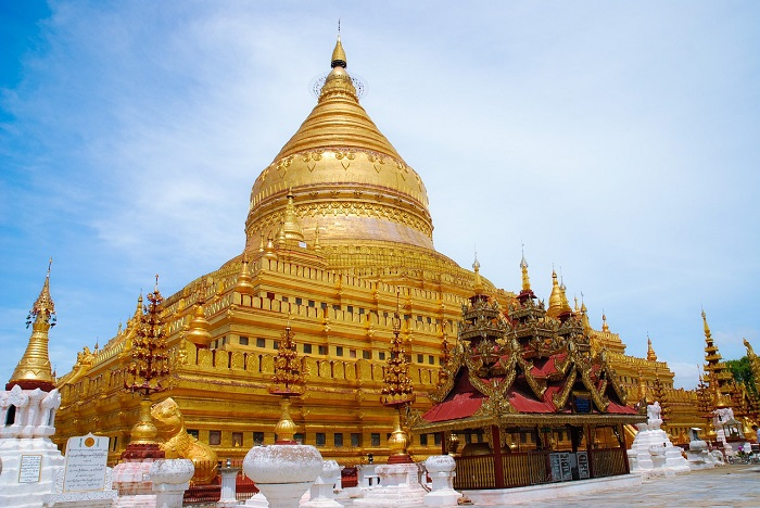 cheap flights myanmar